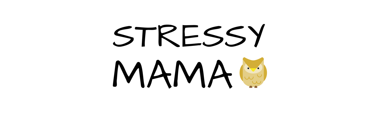 Stressy Mama - A UK Family and Lifestyle Blog