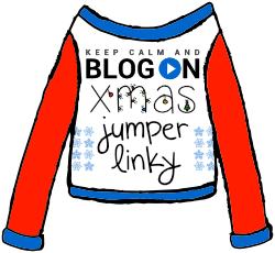 BlogOn Xmas Jumper Linky!