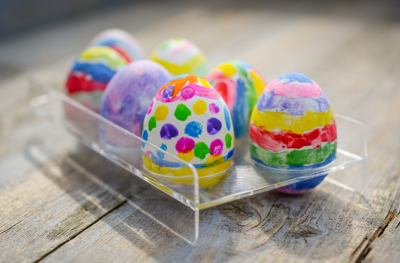 Fun Easter Crafts To Try With Kids