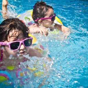 How Does Swimming Come In Handy For Children?